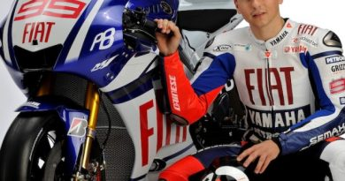 El Campeón con más puntos de MotoGP