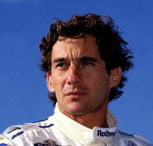 Ayrton Senna Poles