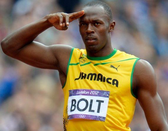 El hombre más rápido del mundo
