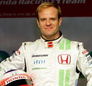 Rubens Barrichello más carreras disputadas