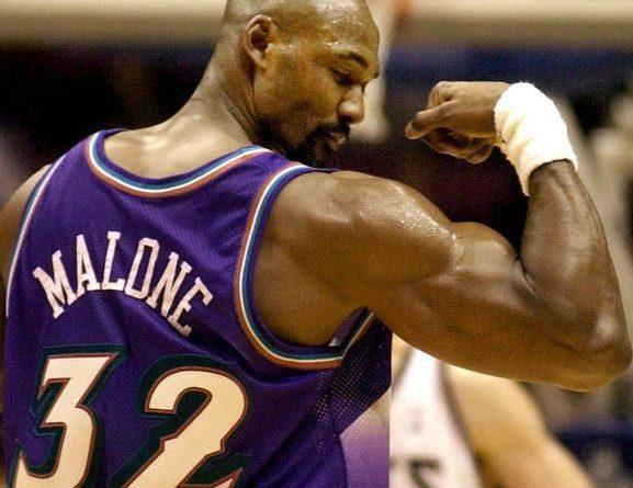 Los más fuertes de la NBA