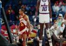 Los jugadores más altos de la historia NBA
