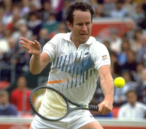 1984 la temporada de John McEnroe