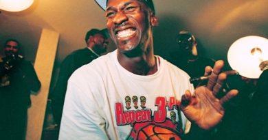 Jordan el máximo anotador más viejo de la historia
