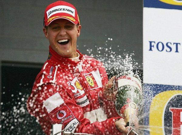 El piloto con más Títulos de Formula 1