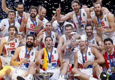 Los 25 mejores jugadores españoles de baloncesto de la historia