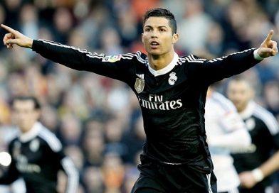 El jugador que más goles ha marcado en un año en la Champions