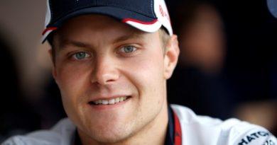 El record de máxima velocidad de la Formula 1