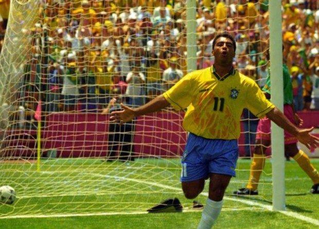 Los máximos goleadores de la historia del futbol