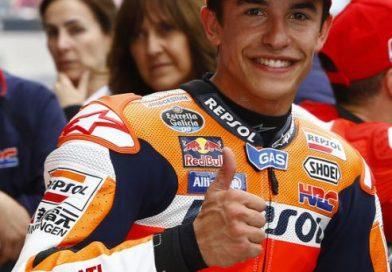 El record de velocidad máxima de MotoGP