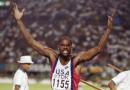 El record mundial de salto de longitud