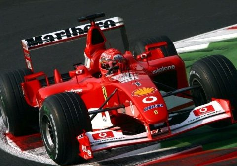 El Gran Premio más rápido de Formula 1