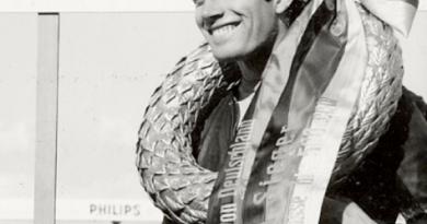 Agostini el piloto con más títulos MotoGP