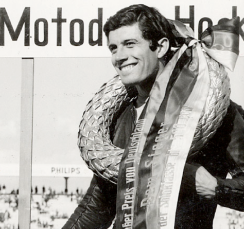 El piloto con más Títulos MotoGP