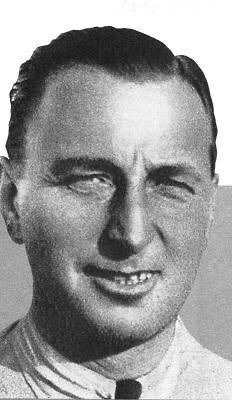 Harry Lowe el más viejo de la liga
