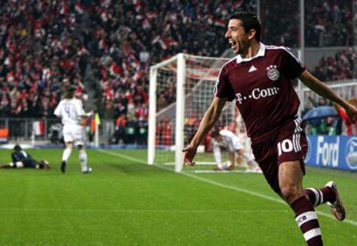 Maakay el gol más rápido de la Champions