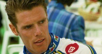Cipollini más victorias en el Giro