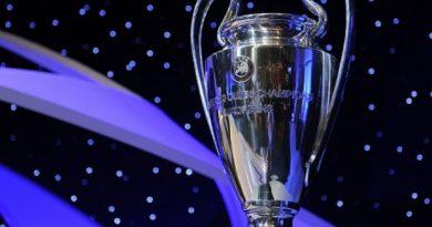 Los equipos con más Copas de Europa y Champions