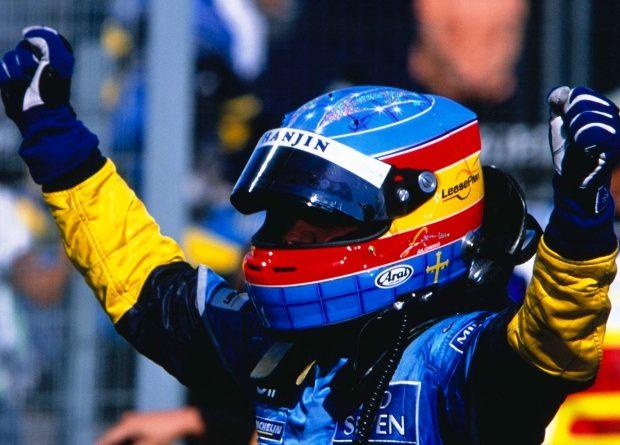 Fernando Alonso cambió la historia