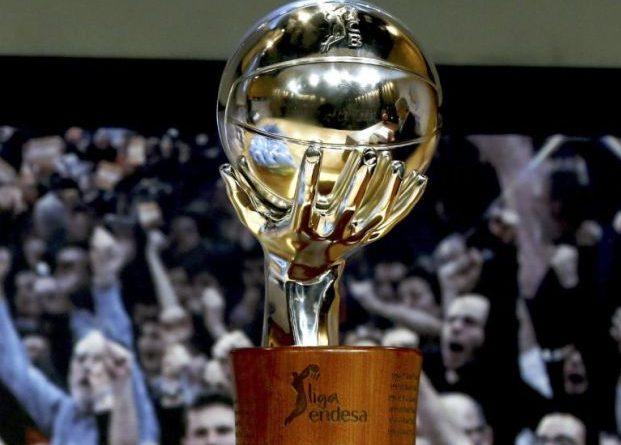Los equipos que han ganado más ligas ACB