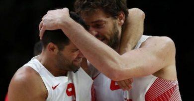 Los jugadores con más medallas del baloncesto español