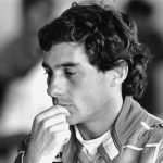 Las mejores frases de Ayrton Senna