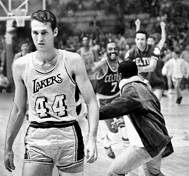Jerry West 1969