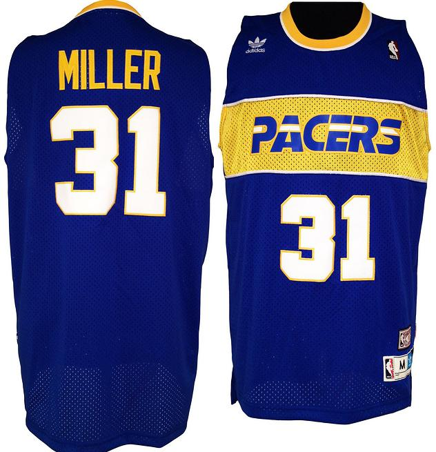 Pacers Miller
