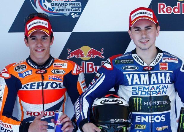Campeones Españoles de 500 cc y Moto GP