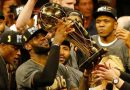 Lebron James MVP… el último gran heroe