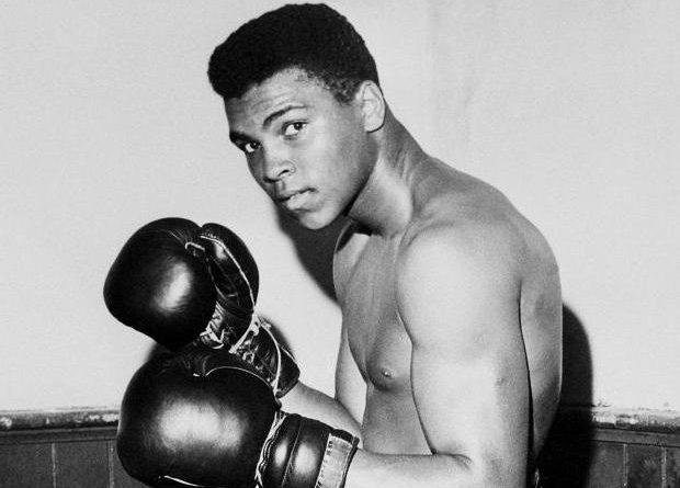 Las mejores frases de Muhammad Ali 8