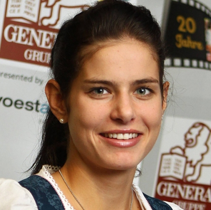 Julia Goerges 1