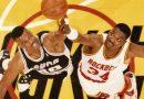 El cuádruple doble en la historia de la NBA