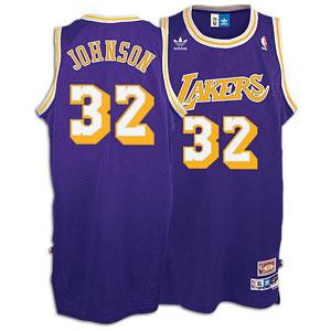 Lakers Visitante MAgic