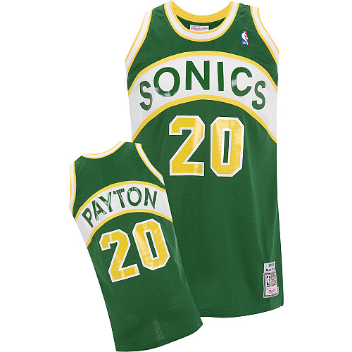 Mitchell-Ness-Seattle-Supersonics-Gary-Payton-Authentic-Road-Jersey