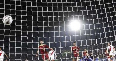 Los máximos goleadores en una Copa América