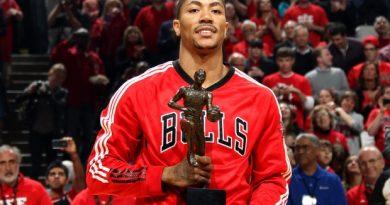MVP más joven de la historia