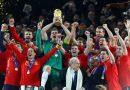 Los 20 mejores jugadores españoles de fútbol de la historia
