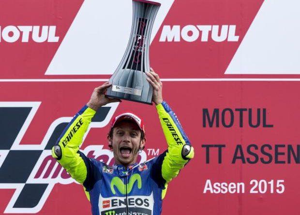 El máximo ganador de Assen en MotoGP