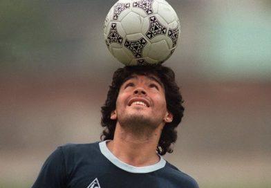 Las mejores frases de Maradona