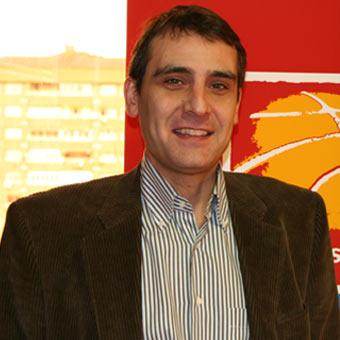 Jose Antonio Montero