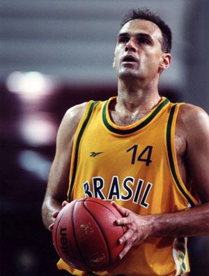 Oscar Schmidt Brasil