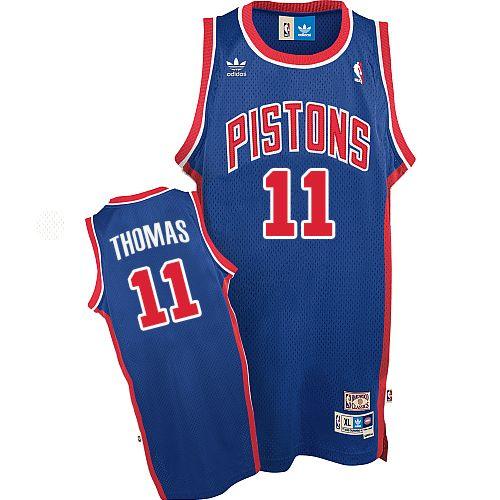 Isiah Pistons visitantes