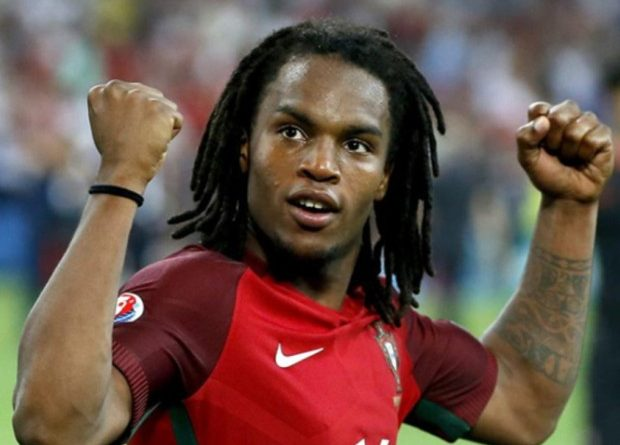 El más joven en jugar una final de la Eurocopa
