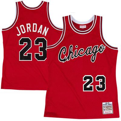 MICHAEL JORDAN 80's