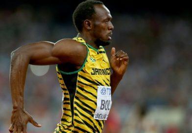 Record mundial de los 200 metros lisos