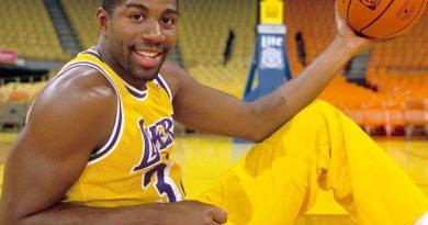 Los Mejores bases de la historia de la NBA