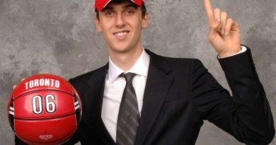 Numeros 1 del Draft de la NBA en la ACB