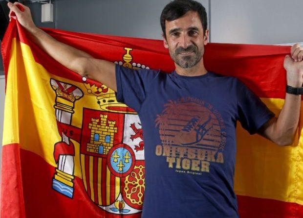 Los españoles más veces Olímpicos