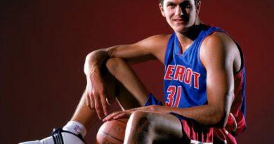 El Campeón más joven de la NBA